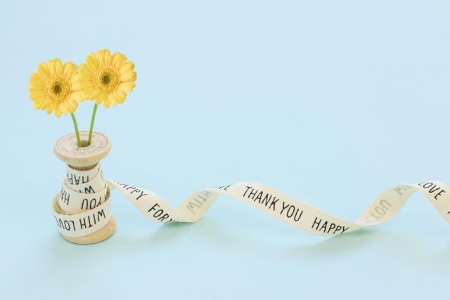 父の日には素敵な花言葉をもつお花を贈ろう
