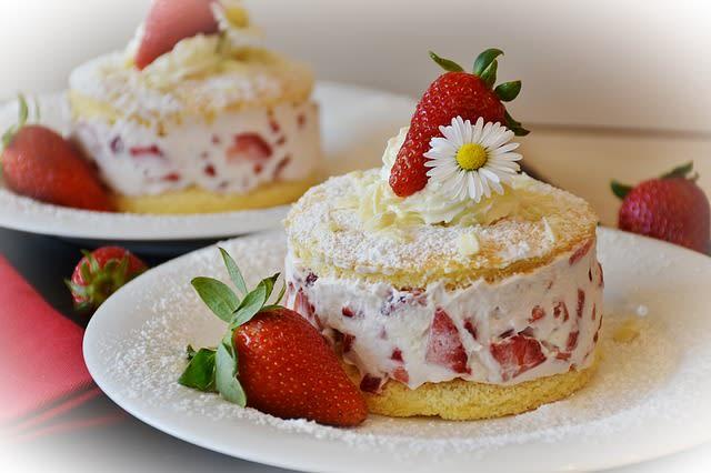 誕生日といえばケーキをプレゼントしたいですよね!