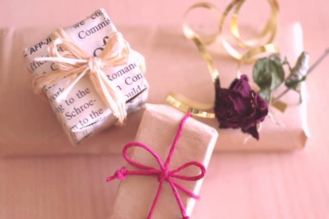 誕生日に贈るプレゼント選びにお悩みの方へ!
