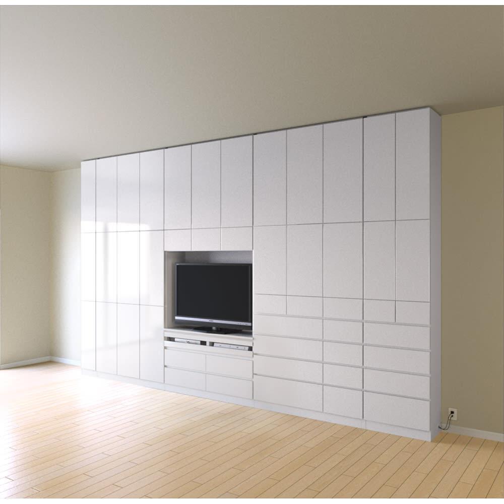 壁面収納・システム収納