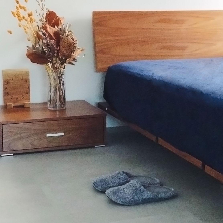 部屋もおしゃれに秋冬支度。簡単にできる、部屋の衣替えアイデア