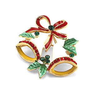クリスマスのジュエリー&時計
