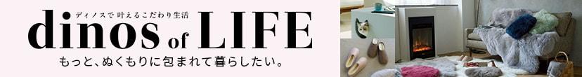dinos of LIFE冬号発刊:カタログショップ更新