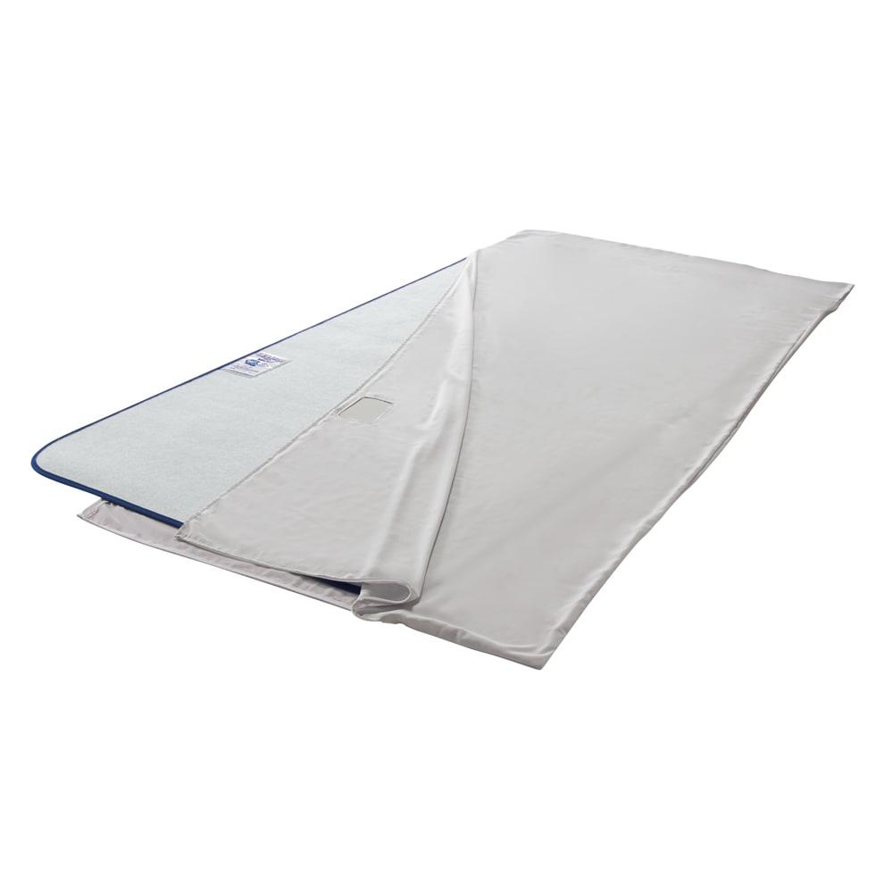 調湿くん(R)MAX「除湿マット」 アレルGカバー付き 2段ベッド用