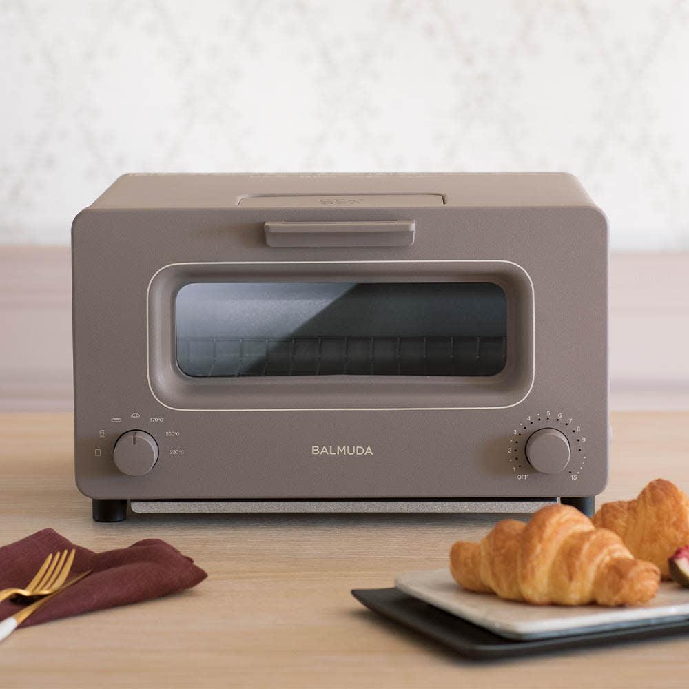 【送料無料】BALMUDA/バルミューダ ザ トースター 2017年春発売モデル