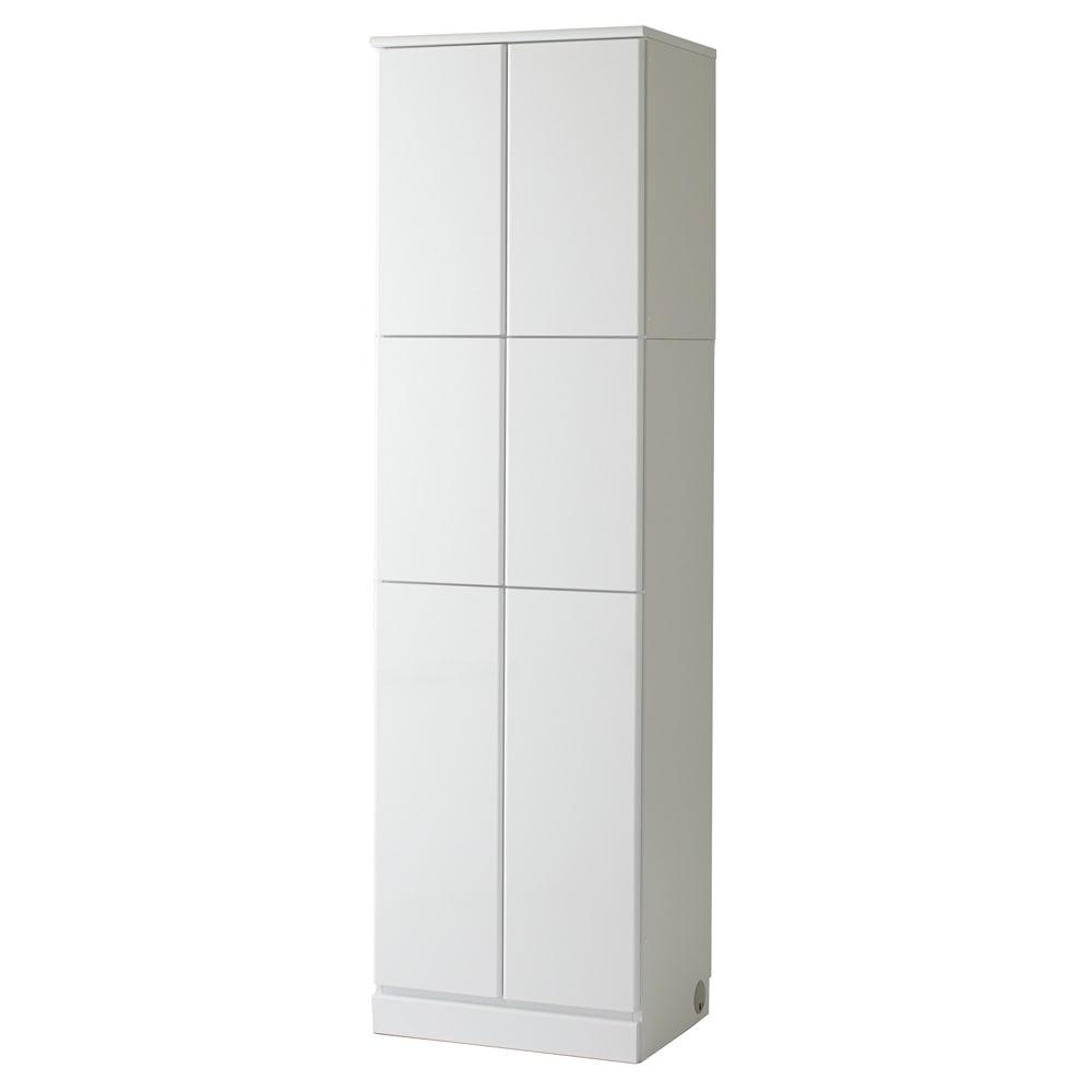 (高さ200cm) 扉タイプ 幅58cm
