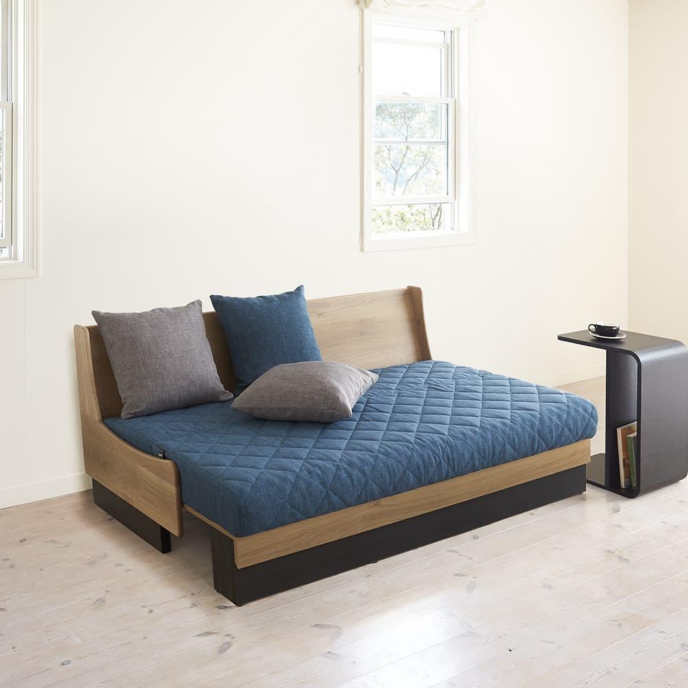 Licol/リコル ソファベッド 幅160
