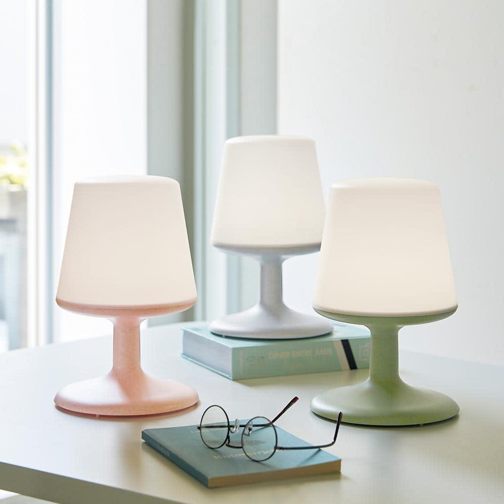 koziol LIGHT TO GO/コジオルライト トゥーゴー テーブルランプ