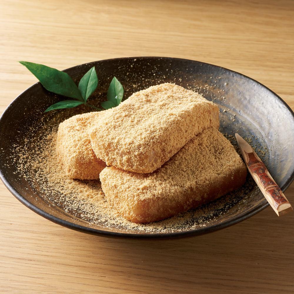 とろけるきな粉 (60g×12袋)