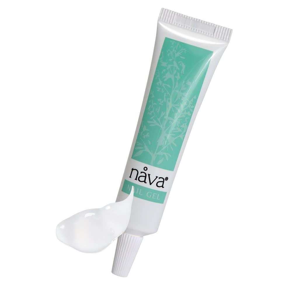 美爪美容液 nava (15g)