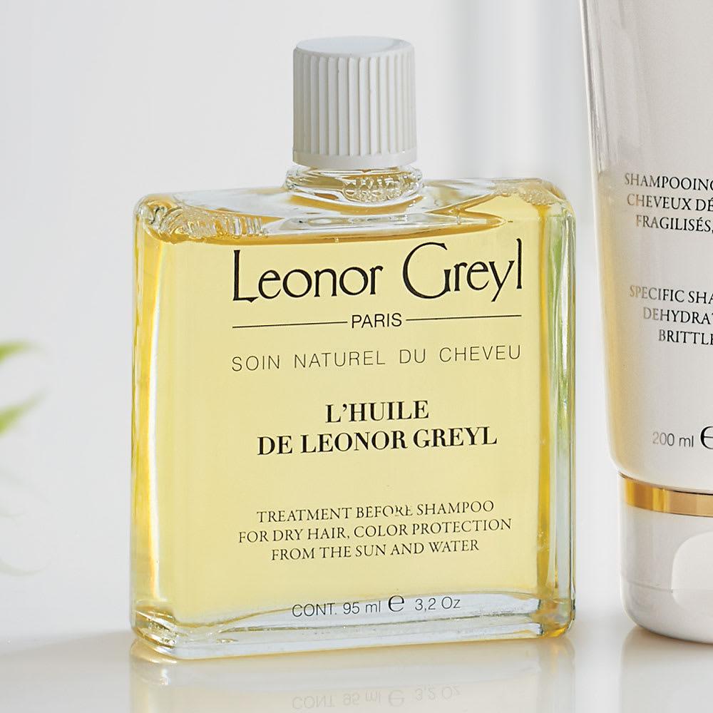 Leonor Greyl/レオノール グレユ ヘアオイル 95ml