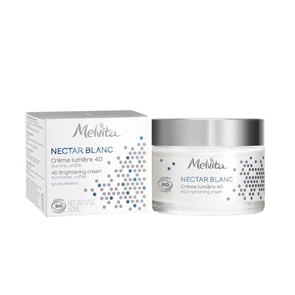 Melvita/メルヴィータ ネクターブラン4Dブライトクリーム 50ml