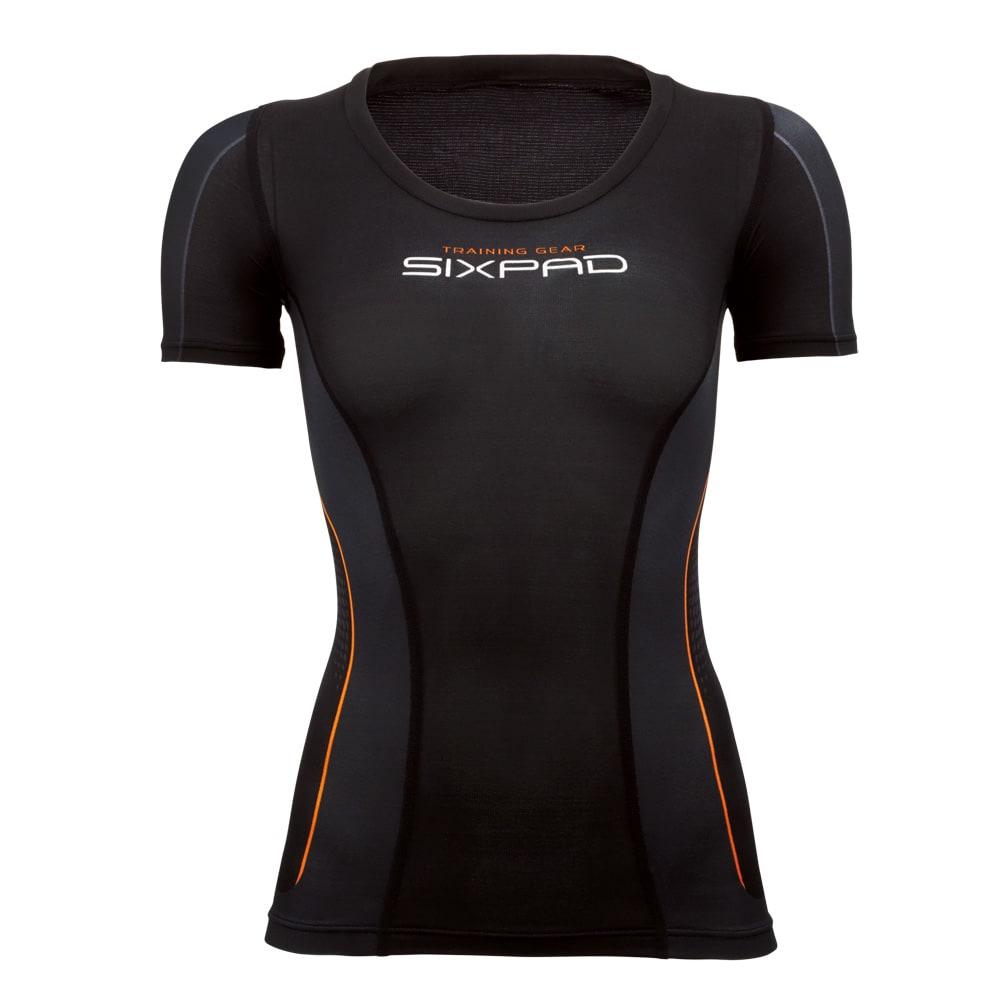 SIXPAD/シックスパッド Training Suit(トレーニングスーツ) トレーニングスーツ ショートスリーブトップ