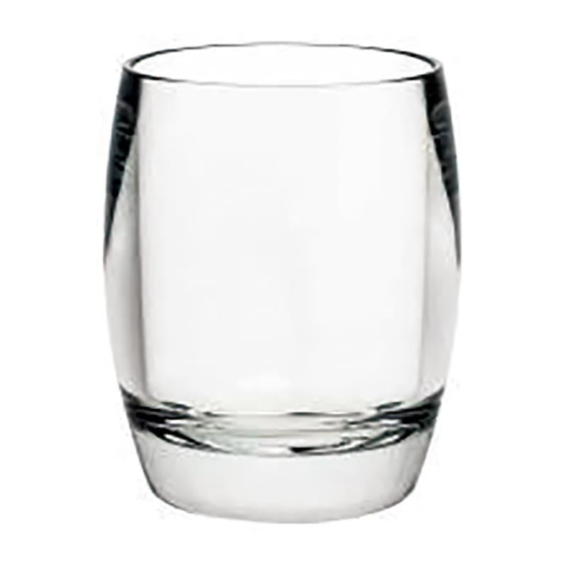 割れないグラスクリアタンブラー ペアセット