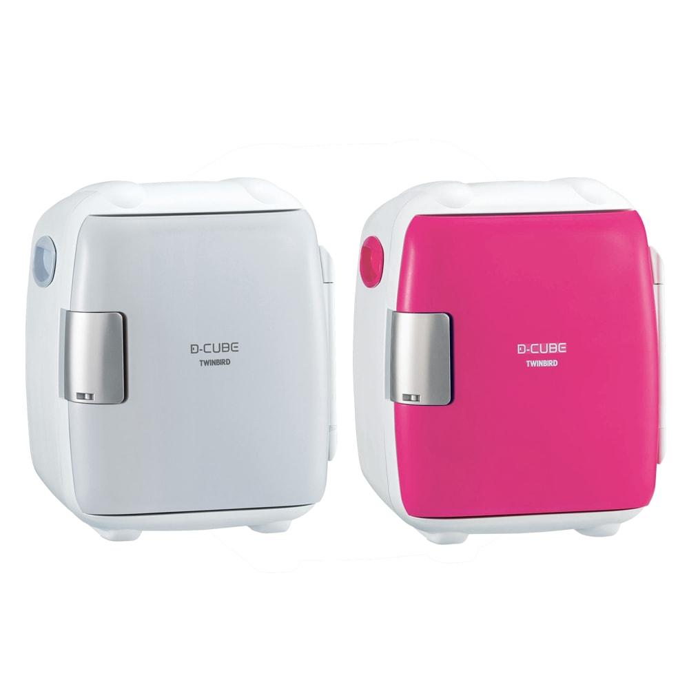 2電源式 コンパクト電子保冷保温ボックス S