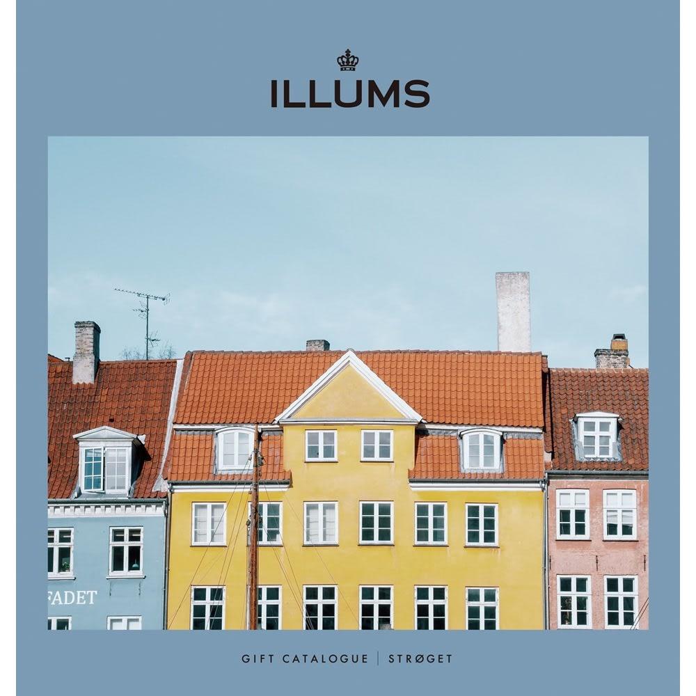 おしゃれな「北欧流の楽しみ方」を発信するカタログ。<br /><br />イルムス・ストロイエ