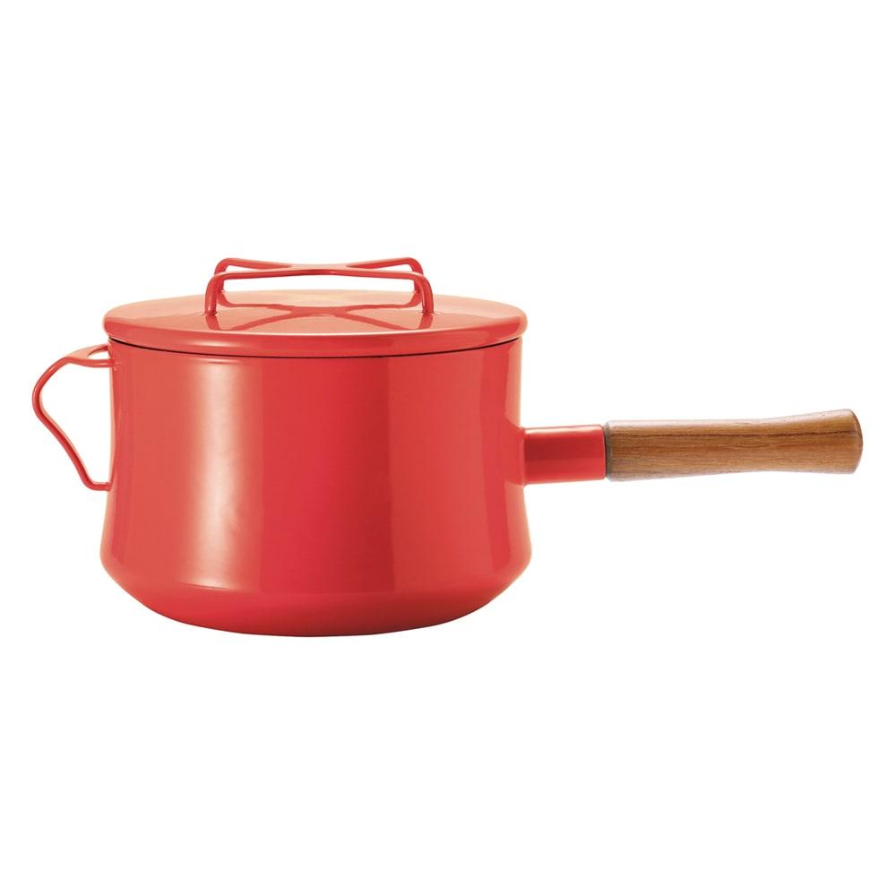 DANSK/ダンスク コベンスタイル ホーロー鍋 片手深型鍋 径18cm(容量3.2L)