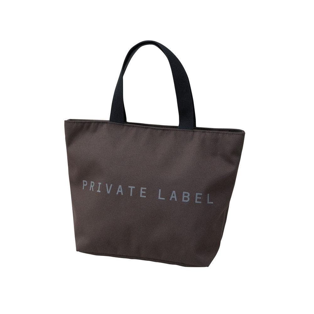 Private Label(プライベートレーベル)/ケリー B4サイズファスナー式トートバッグ