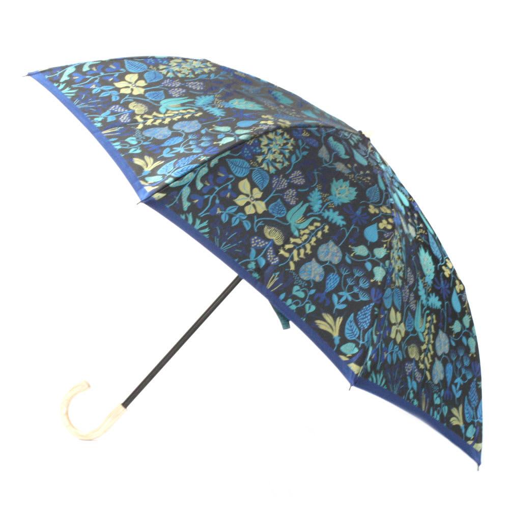 槇田商店 スティグ・リンドベリ ハーバリウム 折りたたみ傘