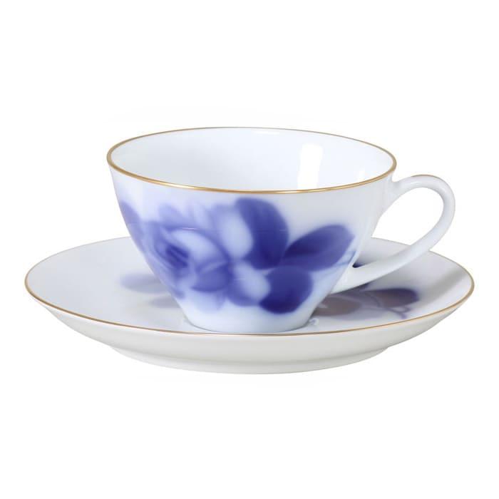 大倉陶園(おおくらとうえん)/ティー・コーヒー碗皿