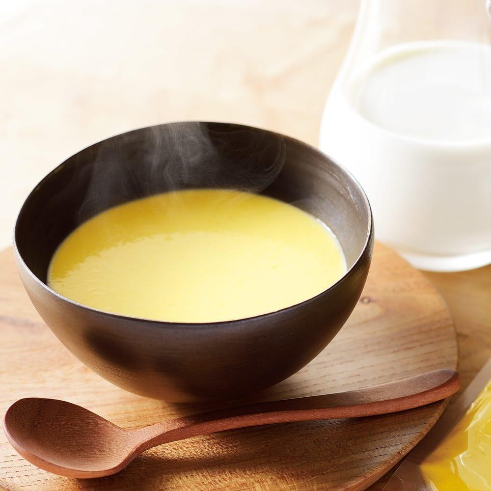 岡本農園 スイートコーンスープ (70g×12袋)