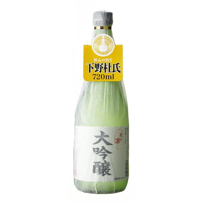 米の凛 大吟醸 (720ml)
