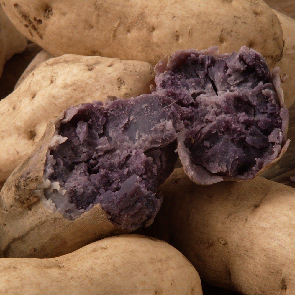 種子島産 紫芋(約5kg)