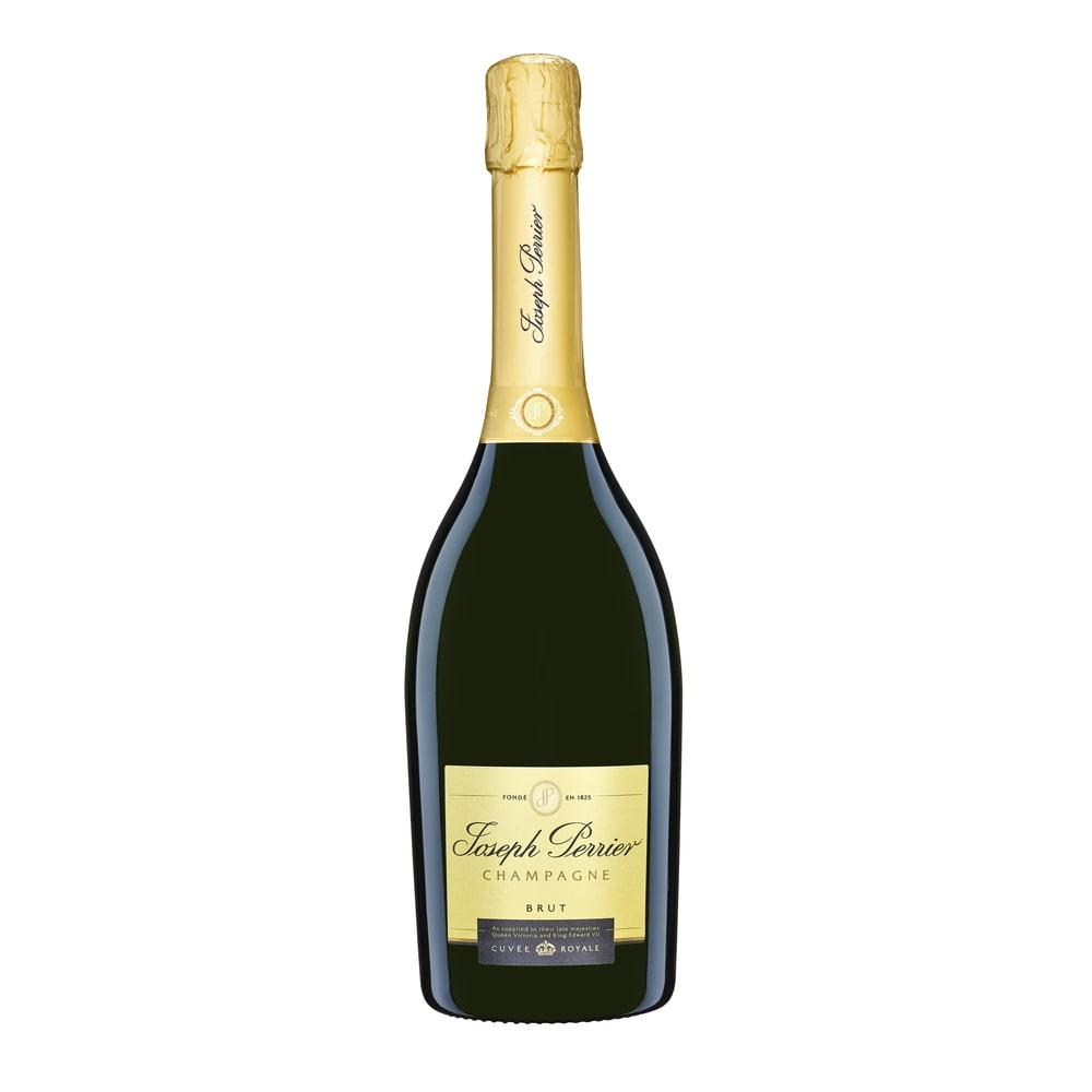 【シャンパン】ジョセフ・ペリエ キュヴェ ロワイヤル Brut(ブリュット)