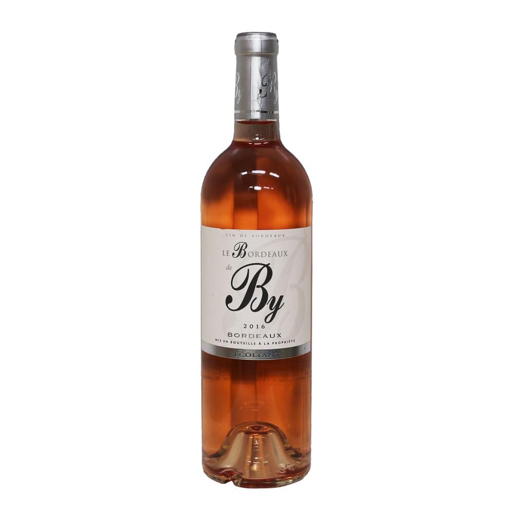 【ワイン】ボルドー ド・ビィ(ロゼ) 750ml