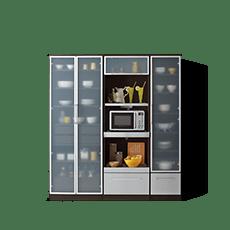 キッチン収納・食器棚
