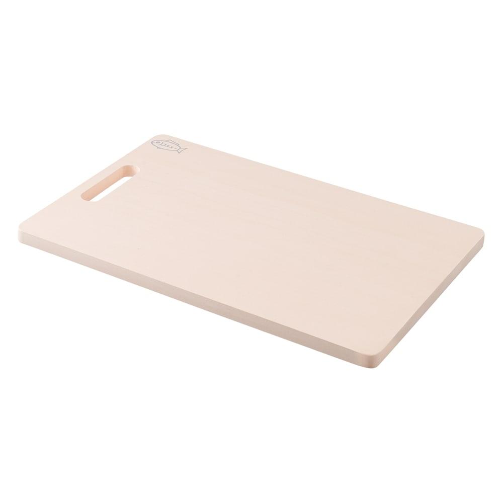 プロも納得 抗菌力が持続する取っ手の付いたまな板パルト コンパクト 650921