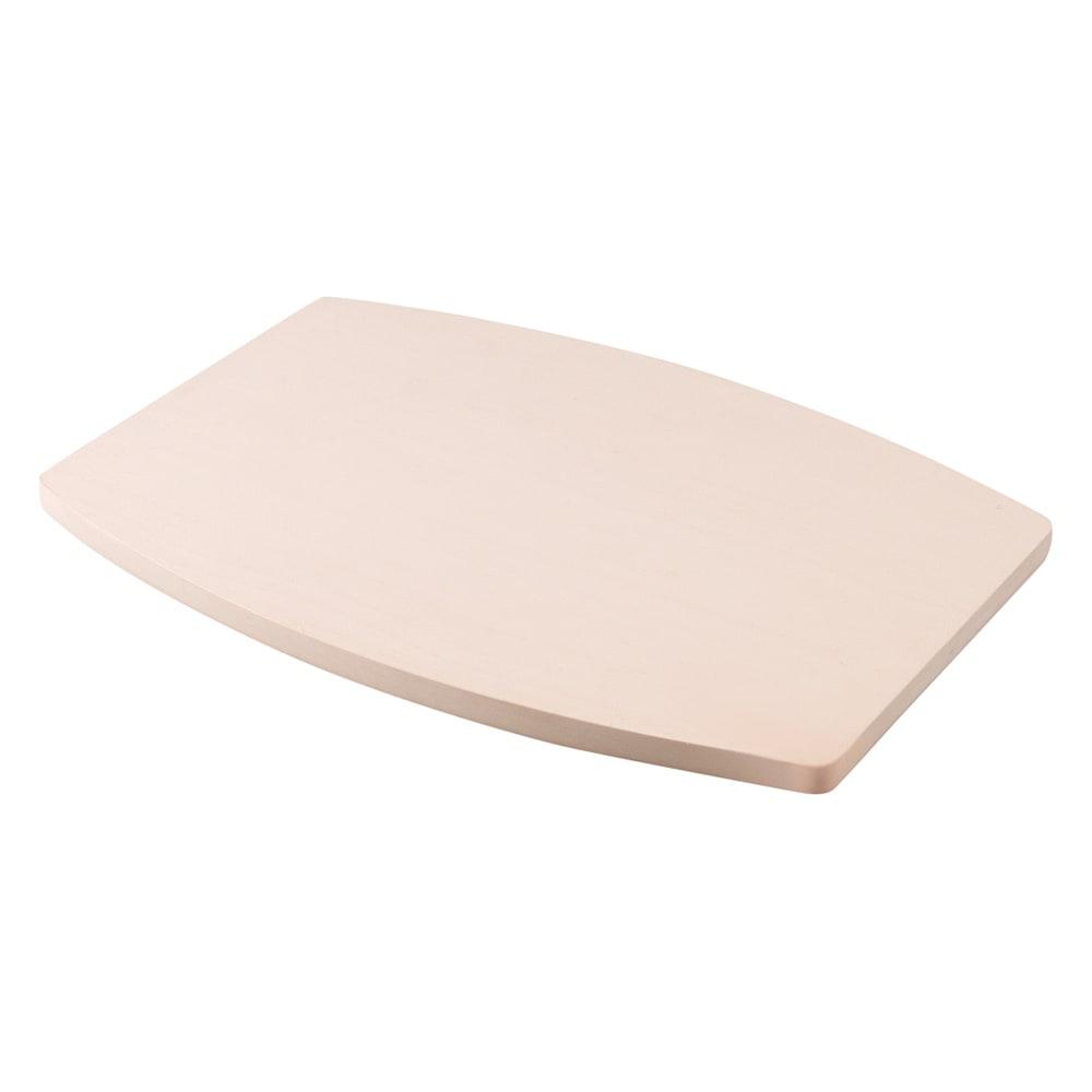 プロも納得 抗菌力が持続する取っ手の付いたまな板パルト バーレル 650923