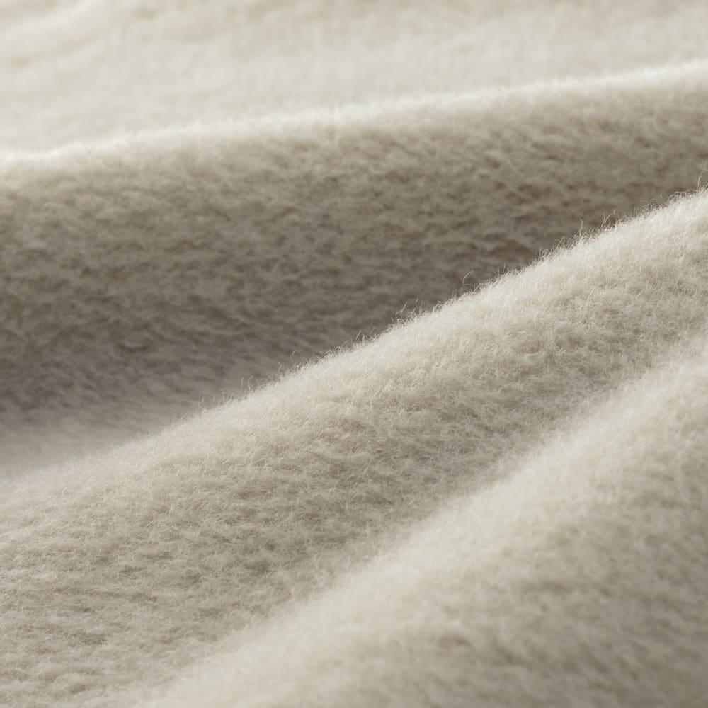 【毛布の老舗 三井毛織】エジプト超長綿やわらか綿毛布 掛け毛布 老舗の技と知識が生み出す、特別な肌触り。