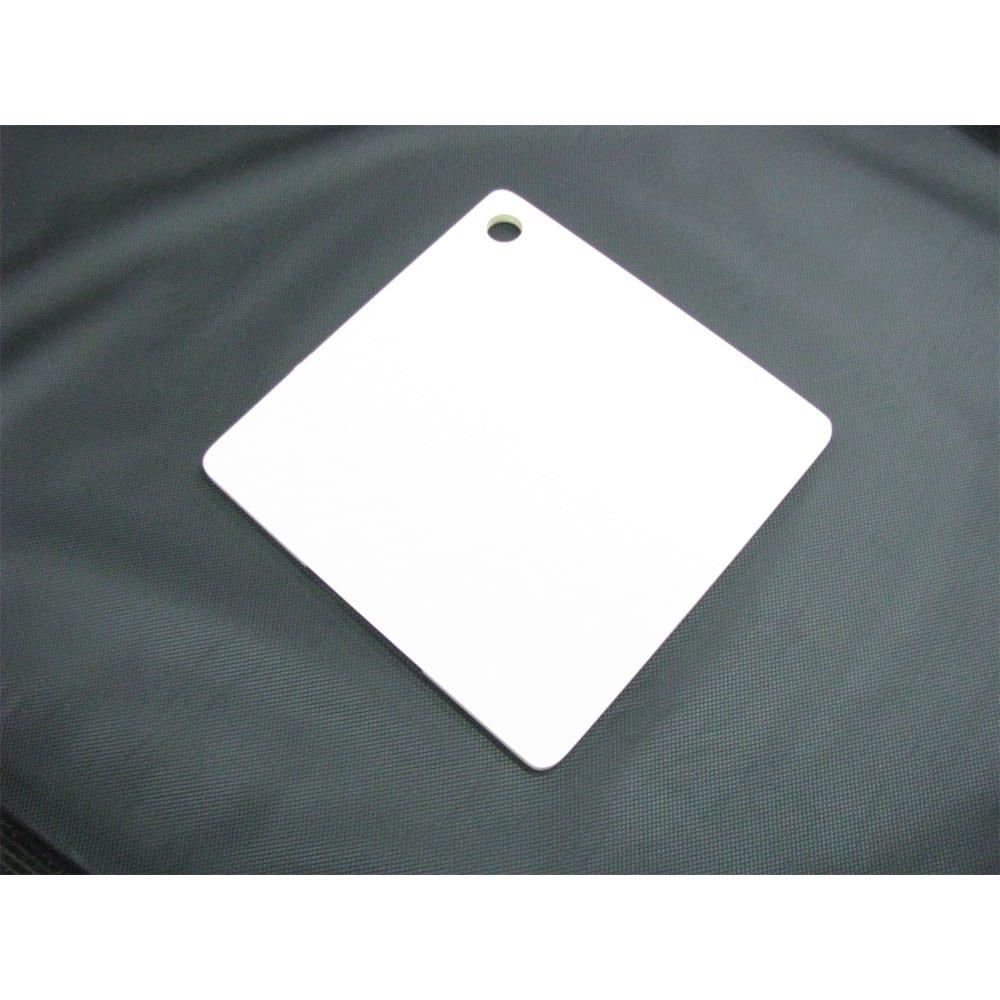 プロも納得 抗菌力が持続するまな板パルト 軽量スクエア