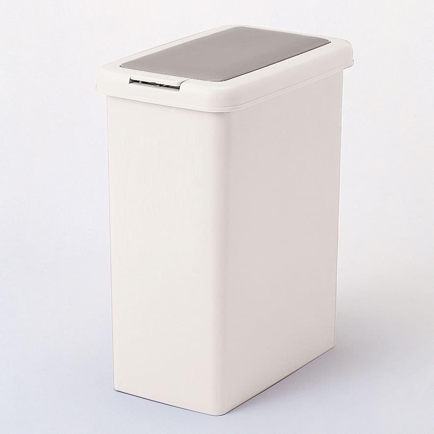 プッシュ式ごみ箱 26.5L 752057