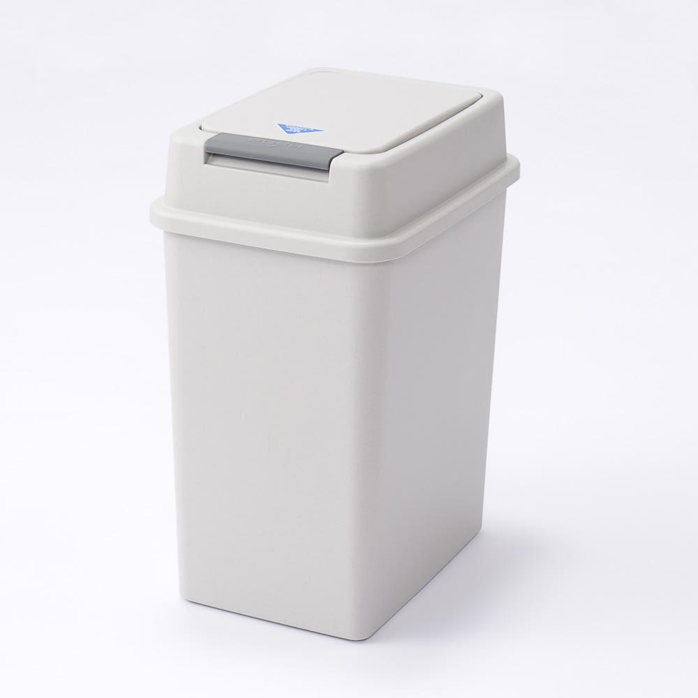 組立不要 キッチン分別タワーダストボックス 4分別 ゴミ箱タイプ フタ付きゴミ箱サイズ・・・幅30奥行22高さ42cm