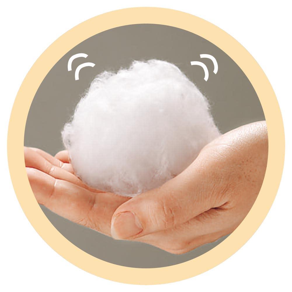 医療用純度の脱脂綿とガーゼを使ったカラフルパシーマ(R)ベビー 肌掛けシーツ 洗えば洗うほどふっくらボリュームがUPします。しかもぐんぐん汗を吸うのでいつでもサラサラです♪