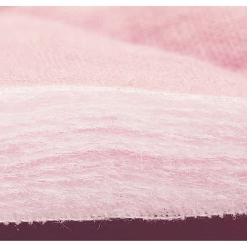 カラフルパシーマ pasima (R) ベビー汗とりわんわん枕 夏爽やか&冬暖かの秘密はガーゼと脱脂綿の多重構造。洗濯するほどにふんわり感がUPし、風合いが良くなるのがパシーマの魅力!※写真はパシーマEXのため色と中わた量が異なります。洗えば洗うほどふっくらしますが、写真のボリューム感とは異なります。