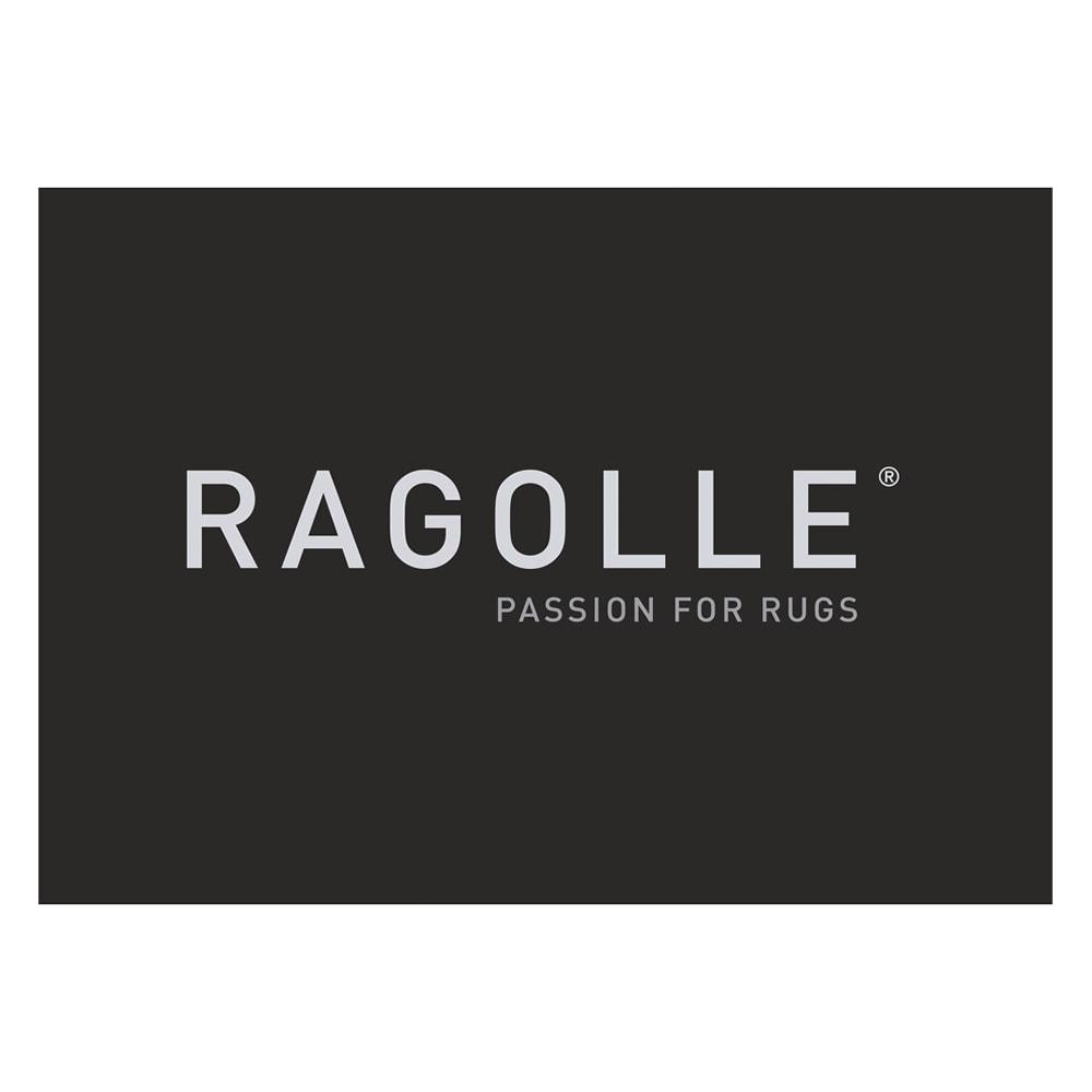 ベルギー製ウィルトン織りラグ〈ジーバ〉 ベルギーのメーカー「RAGOLLE(ラゴーレ)」の製品