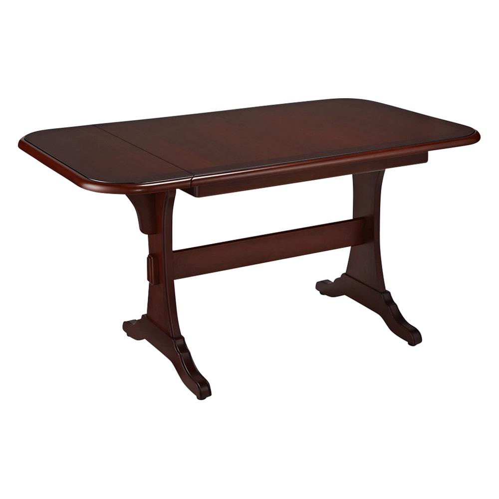 ベネチア調象がんシリーズ ダイニングテーブル(伸長式)