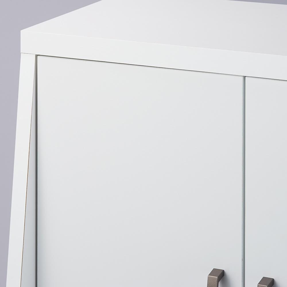 パーソナルワークステーション 幅60cm (ア)ホワイト