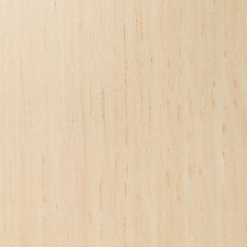 色とサイズが選べるオープン本棚 幅59.5cm高さ150cm 素材アップ:(ア)ライトナチュラル