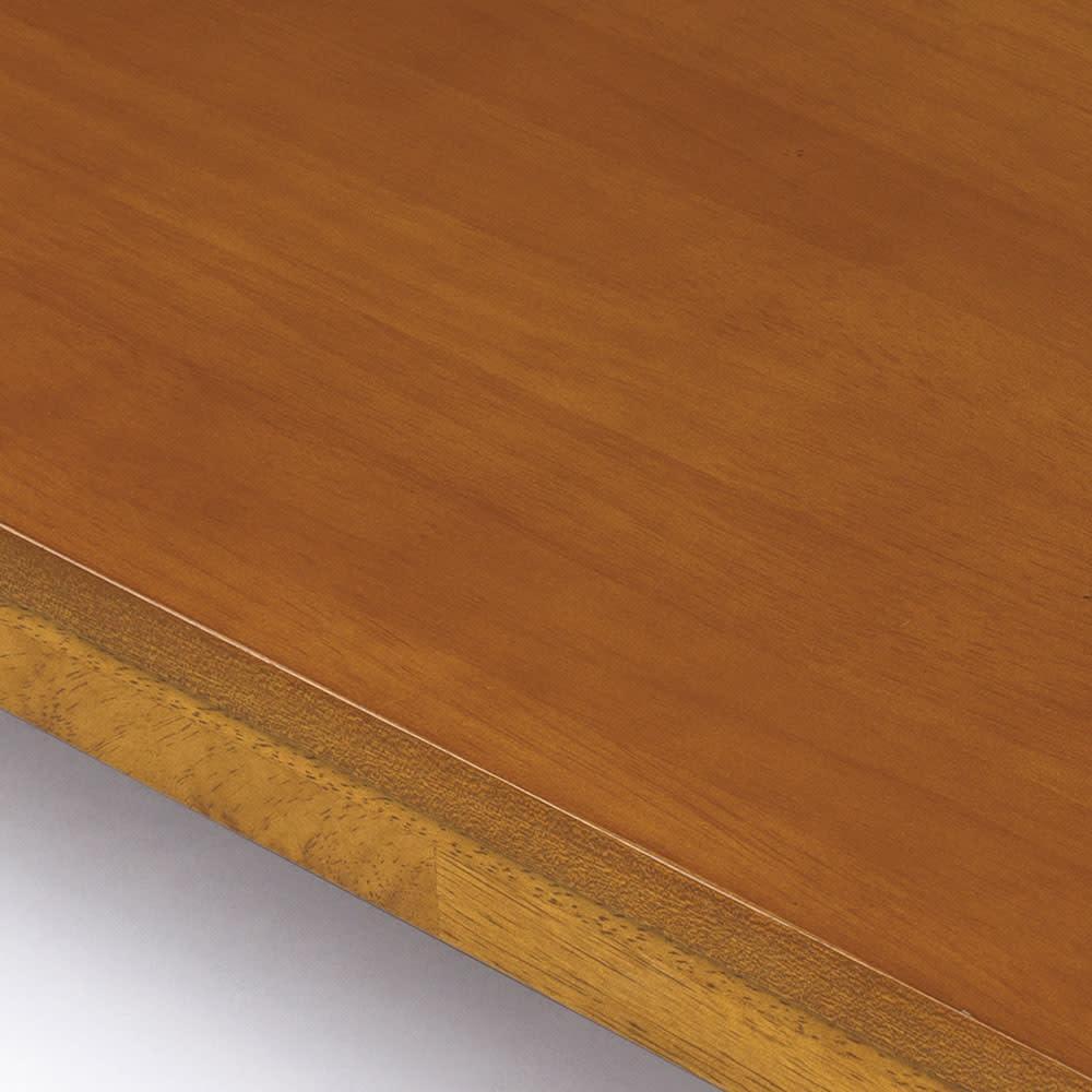 【総耐荷重約50kgで頑丈なつくり】 キャスター付き天然木ハンガーラック 幅60cm あたたかみのある天然木が、お部屋を優しい雰囲気で包みます。