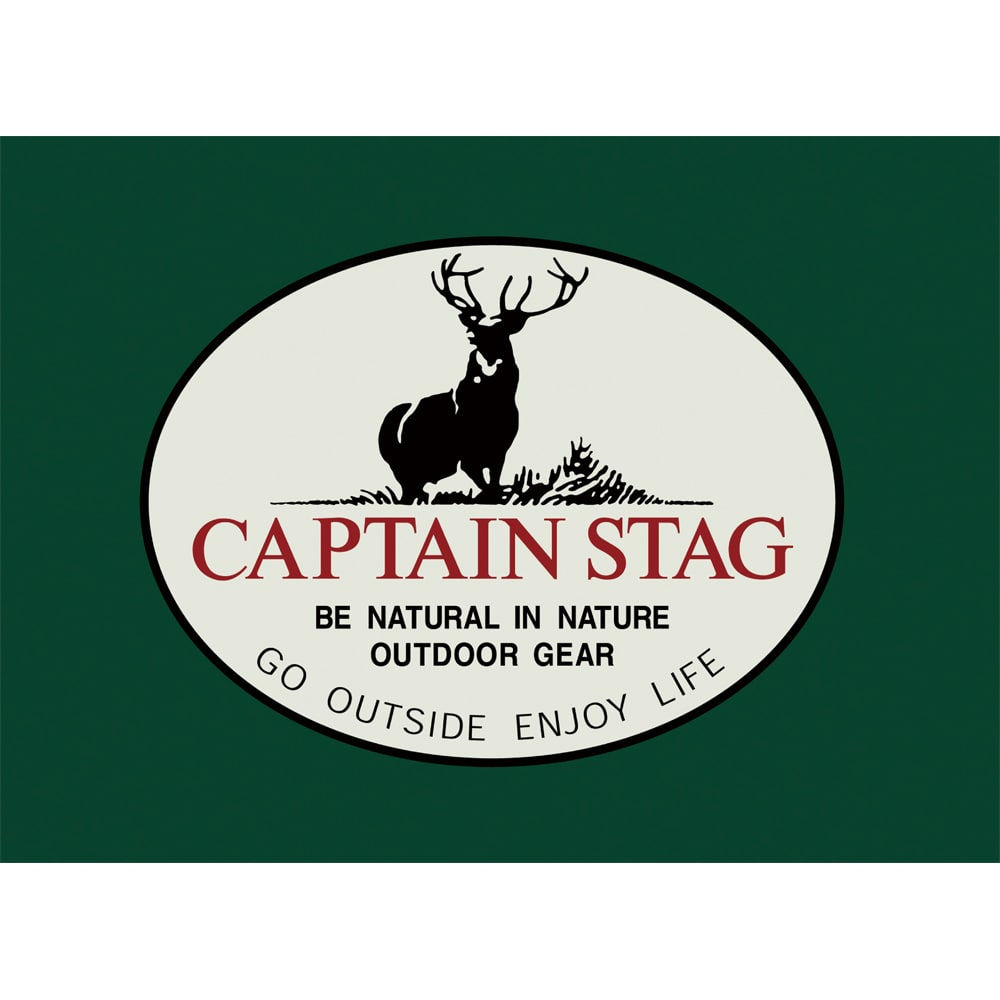 CAPTAIN STAG/キャプテン スタッグ 非常用持ち出しセット CAPTAIN STAG/キャプテン スタッグ