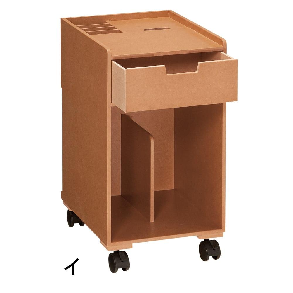 家具 収納 テーブル 机 サイドテーブル ナイトテーブル 枕元に置きたい配線すっきりモバイルナイトテーブル 585336