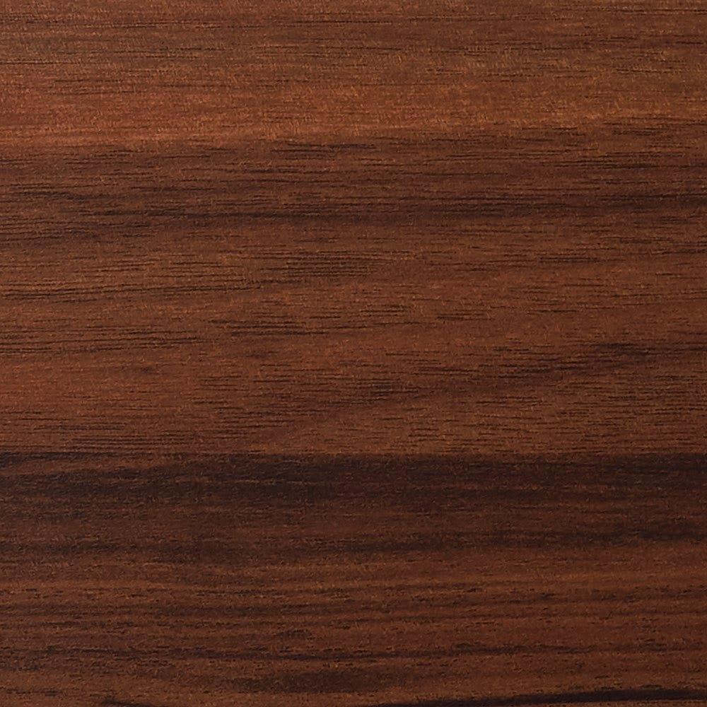 美しくしまうハイクラス壁面収納シリーズ オーダー対応突っ張り式上置き 幅121高さ26~90cm(1cm単位) (イ)ダークブラウン