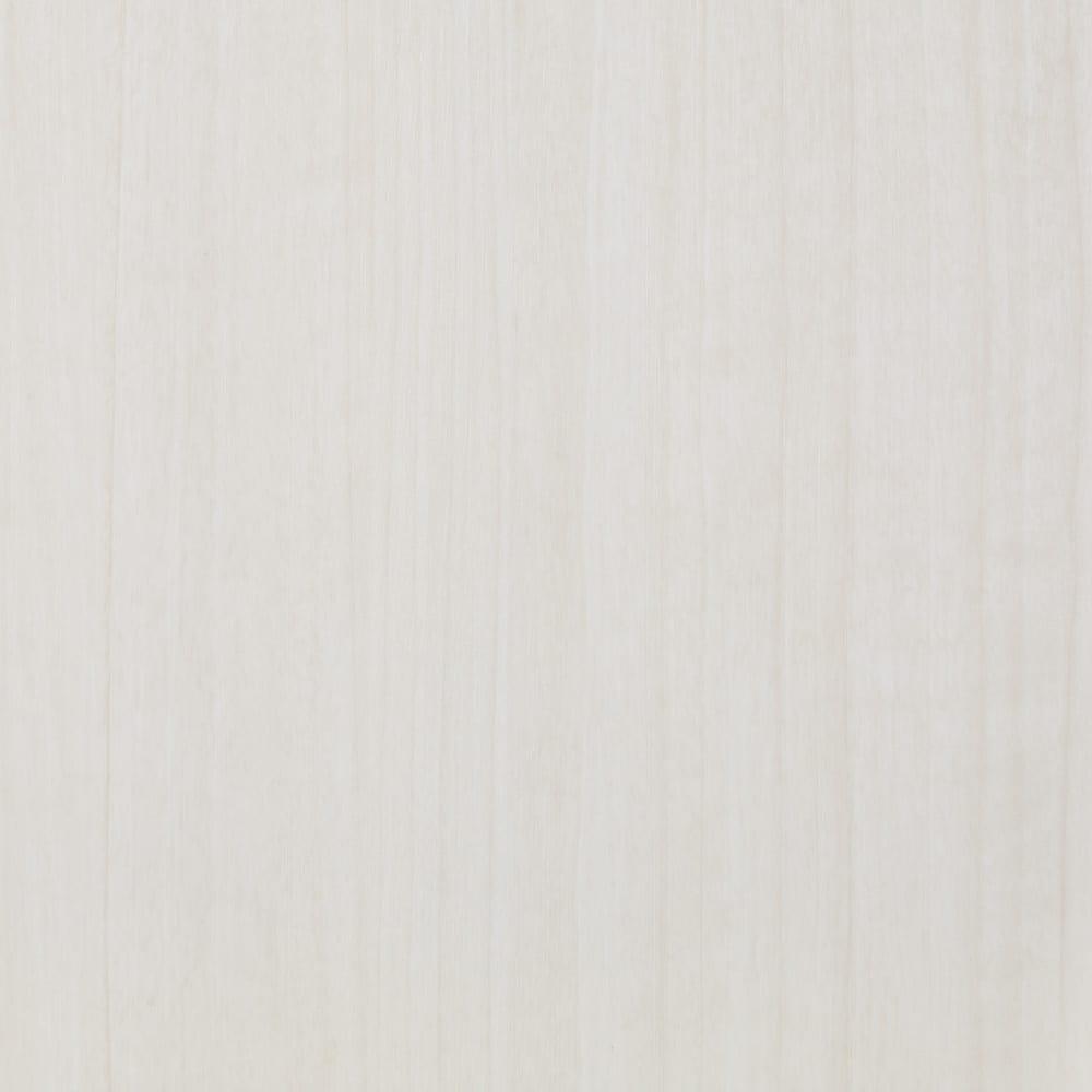 【1cm高さオーダー対応】天井ぴったりキッチンシリーズ 上置き 幅60cm奥行50cm高さ30~80cm (ア)ホワイトシカモア(木目調) 新築やリフォームのお部屋で人気の白木目柄。シンプルながら高級感の漂う木目の表情が魅力です。