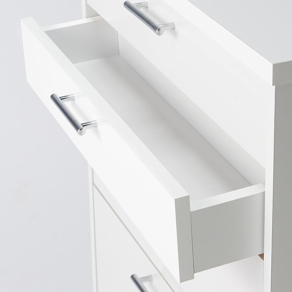 玄関小物ひとまとめチェスト 幅64cm