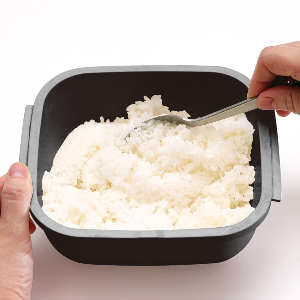 グルラボ プラス IWATANI イワタニ 炊飯も2合までおいしくできます!すごい!