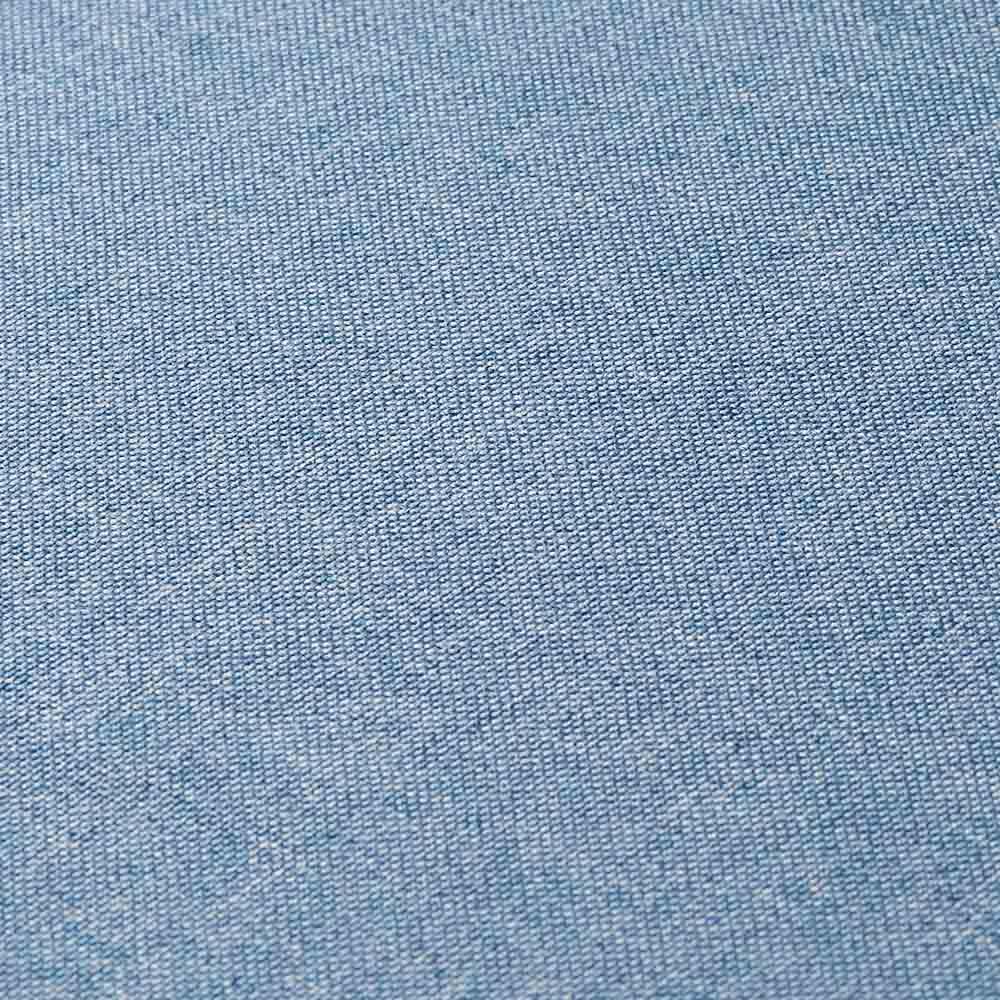 お得なリクライニングソファ3点セット(1人掛け+2人掛け+コーナー) 素材アップ(イ)ブルー